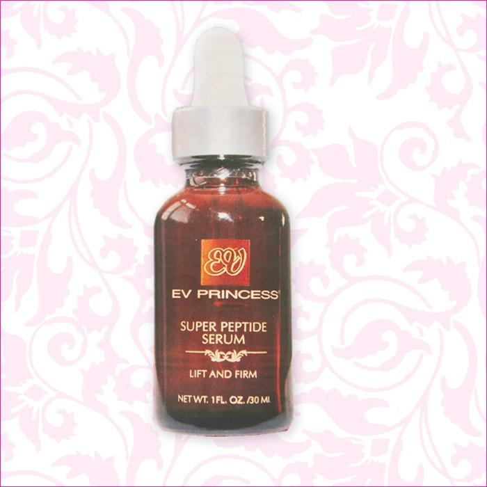 Super Peptide Serum Trẻ Hóa Da – EV Princess